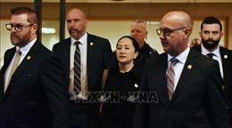 Vụ dẫn độ CFO Huawei: Phức tạp phiên tranh tụng tại Tòa án Tối cao tỉnh British Columbia