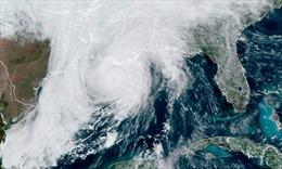 Bão mạnh Zeta gây nhiều thiệt hại tại Mỹ