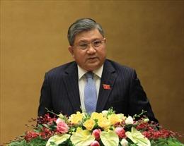 Đoàn Đại biểu Quốc hội Việt Nam tham dự Phiên họp trực tuyến đặc biệt của Hội đồng Điều hành IPU