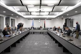 Các bên tham chiến tại Libya thảo luận việc thực thi lệnh ngừng bắn