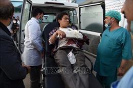 Ít nhất 10 sinh viên thiệt mạng trong vụ tấn công tại Đại học Kabul