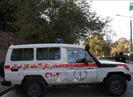 Tiêu diệt 3 đối tượng trong vụ tấn công Đại học Kabul