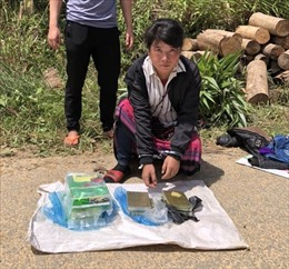 Công an tỉnh Đắk Nông triệt phá vụ án ma túy lớn nhất từ trước đến nay tại địa bàn