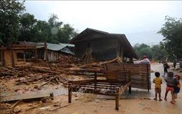Chương trình 'Miền Trung trong tôi'huy động nguồn lực giúp đỡ nhân dân vùng bị ảnh hưởng thiên tai