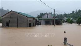 Singapore ủng hộ quỹ cứu trợ và khắc phục thảm họa của Việt Nam, Campuchia, Lào và Philippines