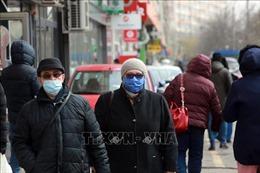 Romania thực thi các biện pháp hạn chế COVID-19 mới