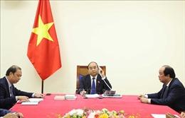 Việt Nam và Thái Lan cam kết đẩy mạnh hợp tác