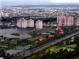 Dự án khu đô thị đầu tiên của cả nước: 25 năm vẫn chưa xong