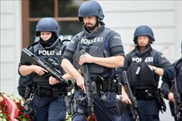 Áo đình chỉ chức vụ người đứng đầu cơ quan chống khủng bố thành phố Vienna