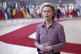 Chủ tịch EC: Đã đến lúc thực hiện một chương trình nghị sự xuyên Đại Tây Dương mới