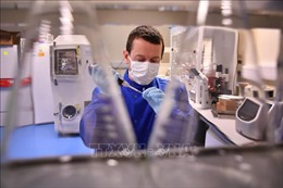 Anh không bắt buộc tiêm vaccine ngừa virus SARS-CoV-2