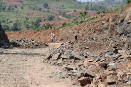 Tỉnh Gia Lai giao bổ sung hơn 38 tỷ đồng hoàn thiện Đường tỉnh 666