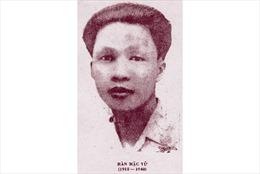 Hàn Mặc Tử - Một hiện tượng thơ độc đáo trong tư duy thơ Việt Nam