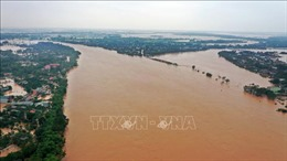 Quảng Trị chủ động ứng phó với mưa lớn và bão số 13