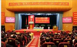 Tuyên Quang quyết định chủ trương đầu tư nhiều dự án quan trọng