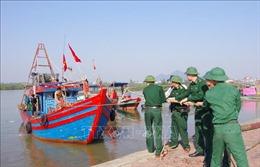 Từ Hà Tĩnh đến Thừa Thiên - Huế khẩn trương triển khai phòng, chống bão số 13