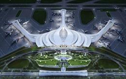 Thủ tướng phê duyệt Dự án Sân bay Long Thành giai đoạn 1