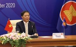 ASEAN 2020: Việt Nam thúc đẩy hợp tác và triển khai hiệu quả các ưu tiên kinh tế