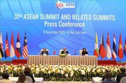 Thủ tướng thông tin về kết quả Hội nghị Cấp cao ASEAN-37 và các Hội nghị liên quan