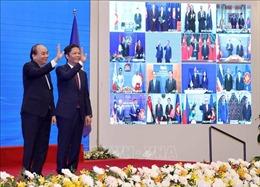 Truyền thông nước ngoài ấn tượng về Việt Nam trên cương vị Chủ tịch ASEAN