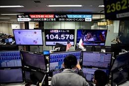 Các thị trường chứng khoán tăng mạnh khi mở cửa phiên 16/11