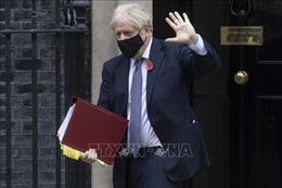 Thủ tướng Anh đối mặt với hàng loạt thách thức