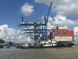 Đề xuất thu phí sử dụng công trình, dịch vụ khu vực cửa khẩu cảng biển TP Hồ Chí Minh
