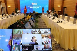 ASEAN 2020: Thúc đẩy hợp tác về nhiên liệu sinh học cho giao thông