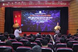 Bình chọn 10 sự kiện ICT tiêu biểu năm 2020