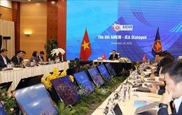 IEA ưu tiên thúc đẩy hợp tác về năng lượng