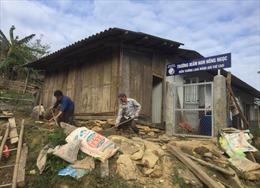 Chuyện về những giáo viên mầm non bám bản ở vùng cao Tà Xi Láng