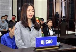 Thuê đánh người tố cáo, vợ nguyên chủ tịch phường lĩnh án 1 năm tù