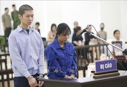 Tuyên án tử hình cha dượng hành hạ làm bé 3 tuổi bị tử vong