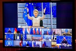 EU đau đầu tìm lối thoát hiểm