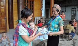 Nâng cao chất lượng dịch vụ kế hoạch hóa gia đình đến năm 2030