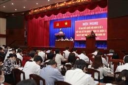 Tăng cường ý thức trách nhiệm xây dựng Đảng, xây dựng chính quyền các cấp