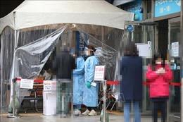 Hàn Quốc cảnh báo về làn sóng lây nhiễm dịch COVID-19 thứ ba
