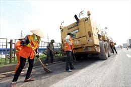 Đề xuất tăng vốn bảo trì các tuyến quốc lộ trọng điểm