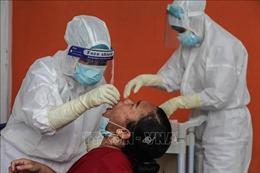 Indonesia ghi nhận số ca mắc COVID-19 và tử vong trong ngày cao chưa từng thấy