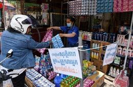 Campuchia phát hiện thêm 8 ca COVID-19 lây nhiễm trong cộng đồng