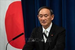 Tỷ lệ ủng hộ Thủ tướng Nhật Bản giảm 5%