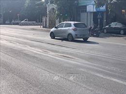 Tổng cục Đường bộ Việt Nam yêu cầu đẩy nhanh dự án sửa chữa Quốc lộ 5