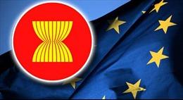 Campuchia ra thông cáo về kết quả Hội nghị Bộ trưởng Ngoại giao ASEAN-EU lần thứ 23