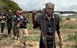Somalia tiêu diệt hàng chục phần tửal-Shabaab