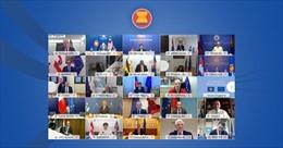 Bước phát triển mới trong quan hệ ASEAN-EU
