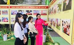 Khai mạc Triển lãm ảnh 'Đảng cộng sản Việt Nam – Những dấu ấn lịch sử'