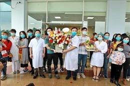Bệnh viện Bệnh Nhiệt đới Trung ương - đơn vị 'Anh hùng Lao động' thời kỳ đổi mới
