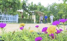 Khai thác tiềm năng, xây dựng nông thôn mới ở huyện Cam Lộ
