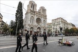 Vụ tấn công bằng dao tại Pháp: Nghi can chính bị buộc tội giết người