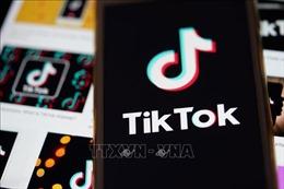 TikTok xác minh tuổi người dùng ứng dụng tại Italy